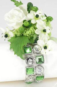 BLOOMS Bracelt_Wrist_Corsage Dress Dibs Get Online