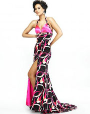 Dresses Landa Designs Prom Dress Dibs Featured Designer: Landa Designs