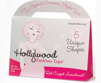 Intimates Section Hollywood Fashion Tape Product Photo Hollywood Fashion Tape